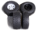 additional tyres