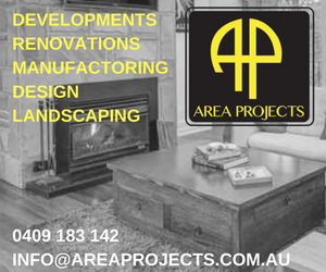 Area Projects