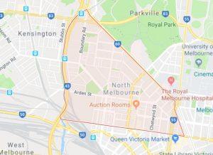 North Melbourne Skip Bin Hire