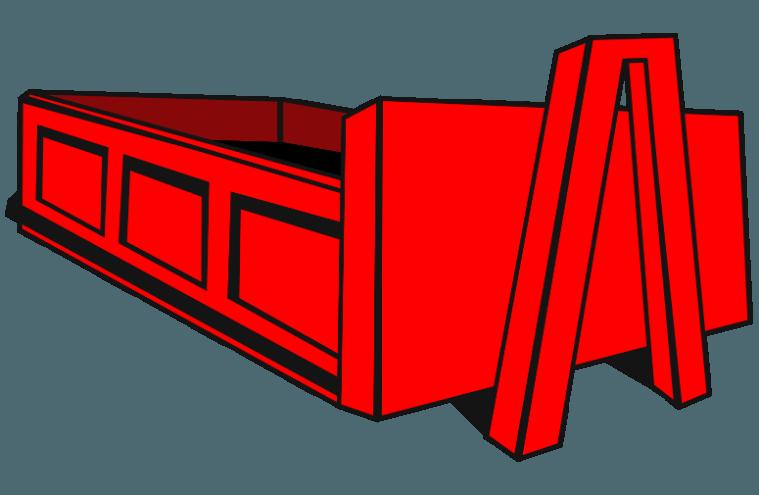 6 cubic meters 6m3 skip bin hire melbourne