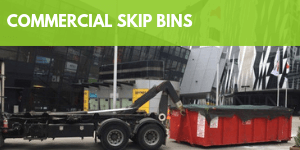 Commercial Skip Bins