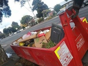 Skip Bin Hire Western Suburbs Williamstown